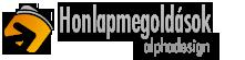 honlapmegoldások logo