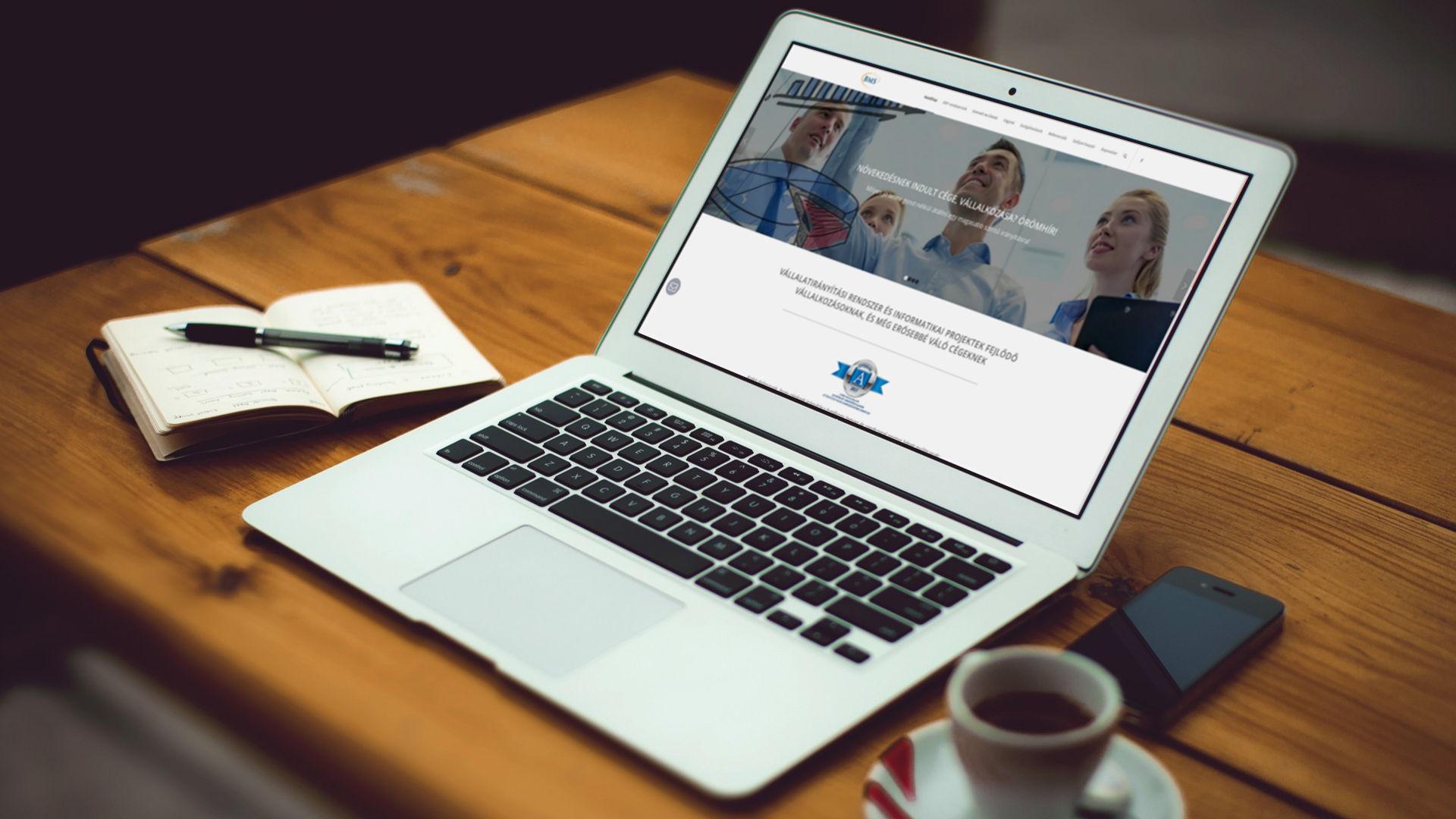 honlap kivitelező, honlap marketing